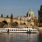 Jazz Boat Cruise Prague Airport Transfers