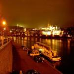 Prague by Night Tour Prague Airport Transfers