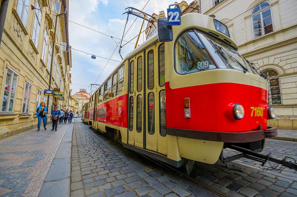 Superior Tour of Prague Prague Airport Transfers